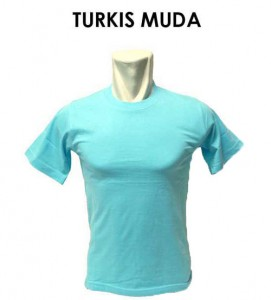kaos turkish muda