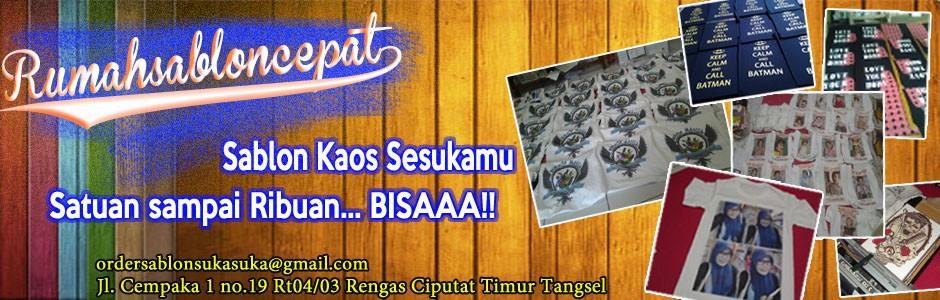RumahSablonCepat.com