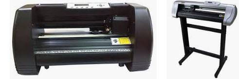 mesin cutting stiker polyflex