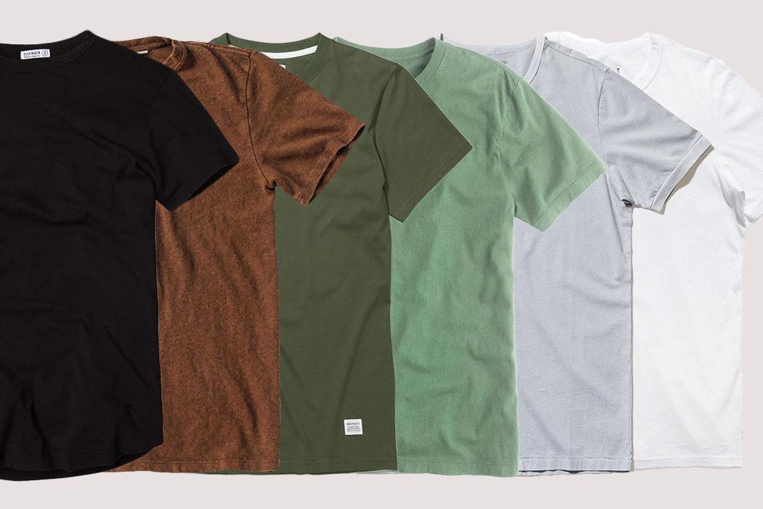 Jenis Bahan dan Model Kaos Untuk Kaos Sablon Yang Menarik
