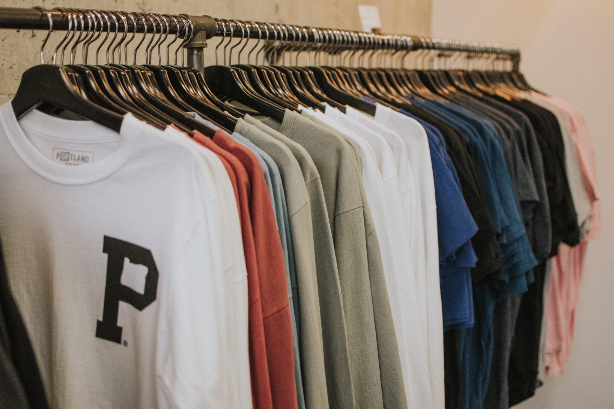 Mengenal Jenis Sablon untuk Kaos yang Bagus
