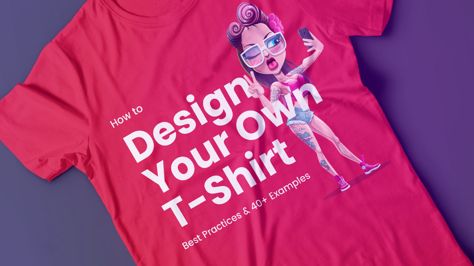 Produksi Kaos Sablon yang Bagus untuk Segala Keperluan Anda